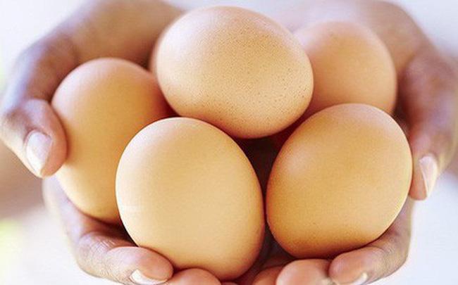 Nằm mơ thấy quả trứng, ổ trứng có điềm báo gì ? Đánh con gì ?
