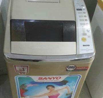 may-giat-sanyo-bao-loi-e2